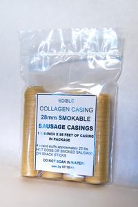 Collagen Casings