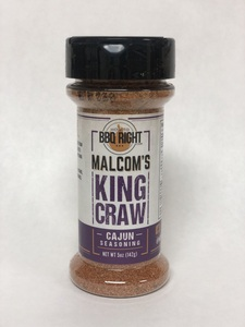 MALCOMS KING CRAW