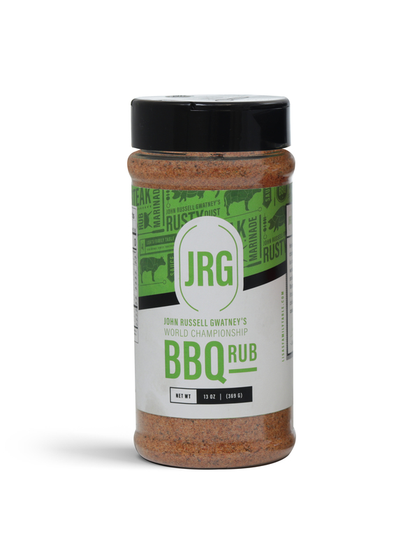 JRG WORLD CHAMPIONSHIP BBQ RUB
