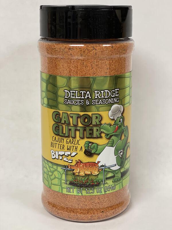 DELTA RIDGE GATOR GLITTER