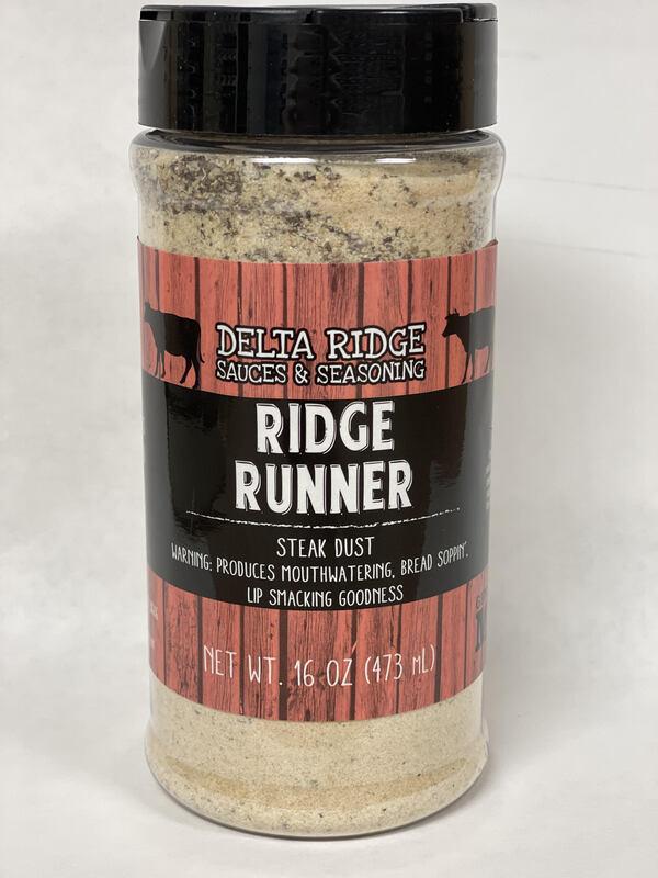 DELTA RIDGE RIDGE RUNNER
