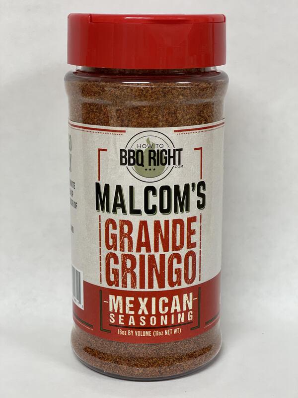 MALCOM'S GRANDE GRINGO